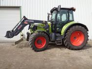 Claas ARION 540 # VOLL !