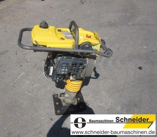 Bomag BT60/4 Stampfer (Nr. 35)