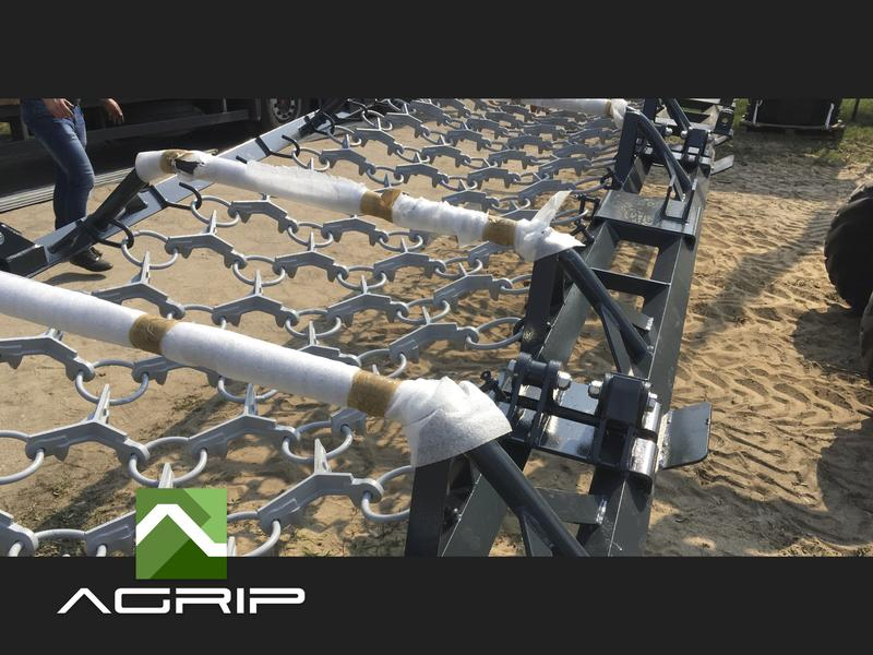 Drag harrow 8m TOP OFFER BESTSELLR Trascinare l'arpione 8m SUPERIORE OFFERTA BESTSELLER