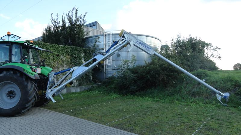 PETERS - MIXER SPS