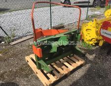KE Forsttechnik gebraucht - traktorpool ch