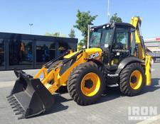 JCB 4CX P21 ECO