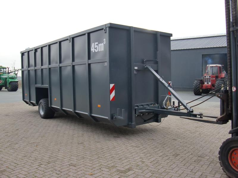 stp mestcontainer