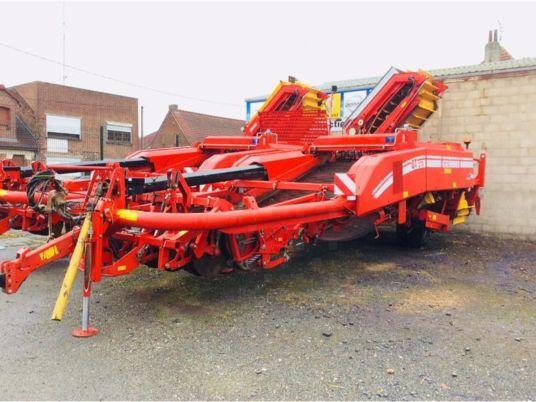 Grimme GT 170 MS