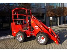 Sauerburger SH 400 Minishovel
