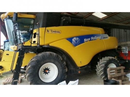 New Holland CR 9080 L