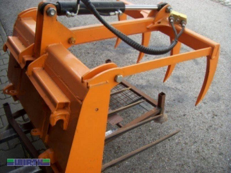 John deere dunggabel frontlader für traktor gebraucht kaufen