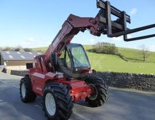 Manitou MLT 524