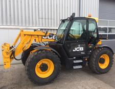 JCB 536-60 agri plus