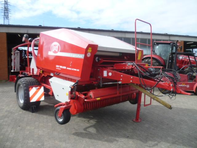 Lely RP 235 Double Action 16500 Ballen
