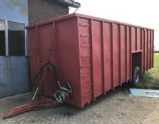 ZHE Mestcontainer 45m3