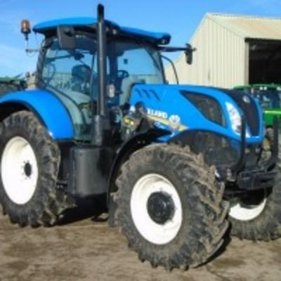 New Holland T7.190 RANG COMMAND