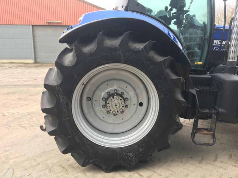 Goodyear SPECIAL SURE GRIP TD8 520/85R42 & 460/85R30