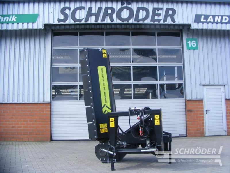 Spearhead Greentec HD RL 1800