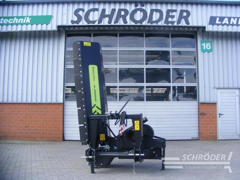 Spearhead Greentec HD RL 2000