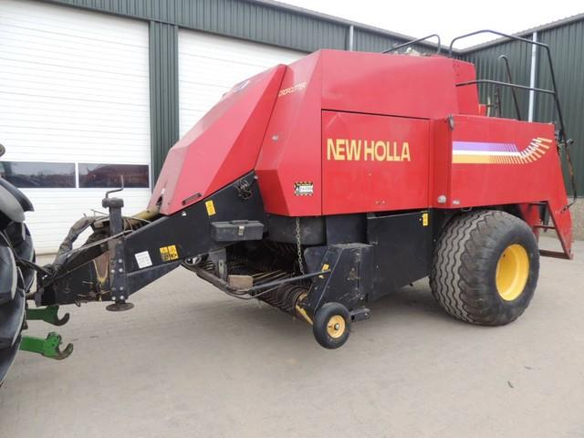 New Holland D1010C Groot Pakken Pers