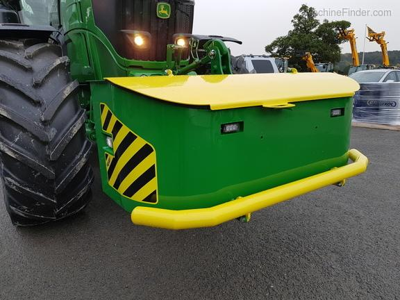 Agri-Weld Transport Box