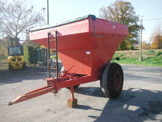 Lely TRAINE DIST 9000