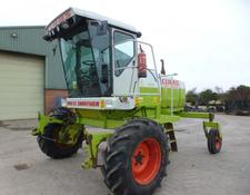 Claas Maxi Swather