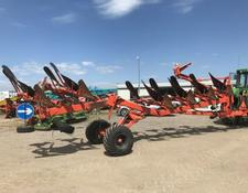 Kuhn 6+1 Manager SFP 7EH