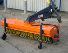 Suton Contractor Road Sweep Brush For Hire