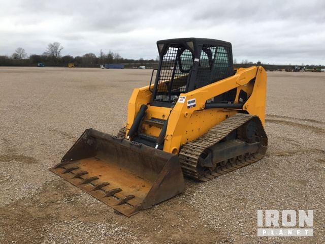 Bobcat T250 Turbo