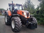 New Holland T7 AC