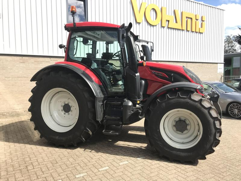 Valtra N4 174 Direct