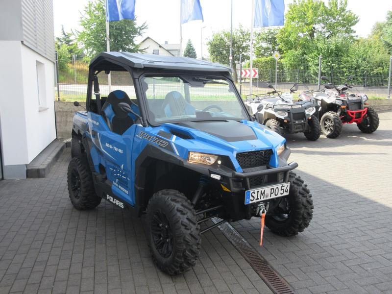 Polaris GENERAL 1000 LOF 4x4