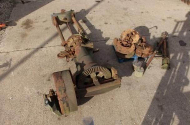 STEAM DRIVEN CLAY PIPE MAKING MACHINE