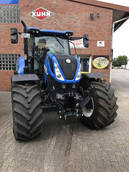 New Holland T7.210 AUTOCOMMAND M
