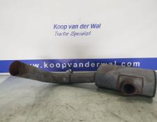 Landini EXHAUST/UITLAAT