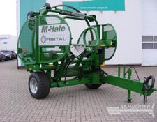 McHale Orbital Wickler
