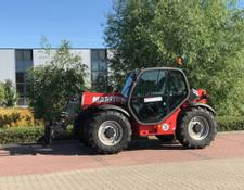 Manitou MLT731LSU Turbo