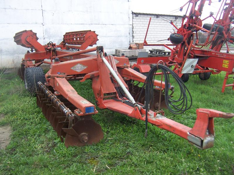 Kuhn Discover XM 44/ 660