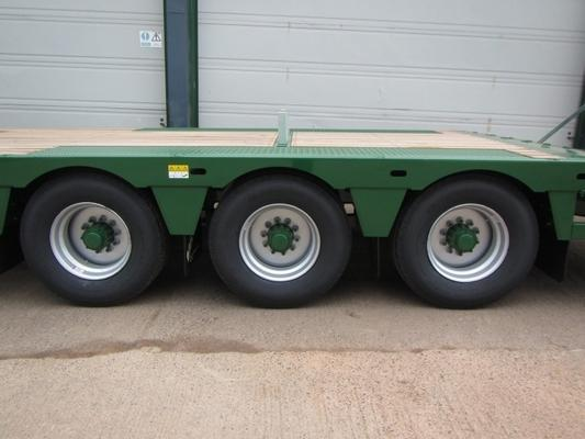 Sonstige Bailey 20 Ton Low Loader trailer, NEW