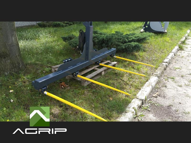 Bale forks 4 spikes TOP OFFER Balla forchetta 4 punte