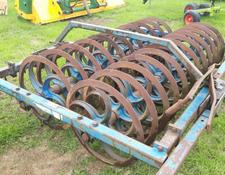 Rabe FURROW PRESS