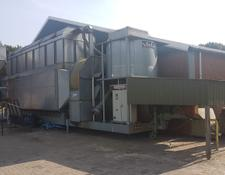 Stela Laxhuber grain dryer jumbo 120