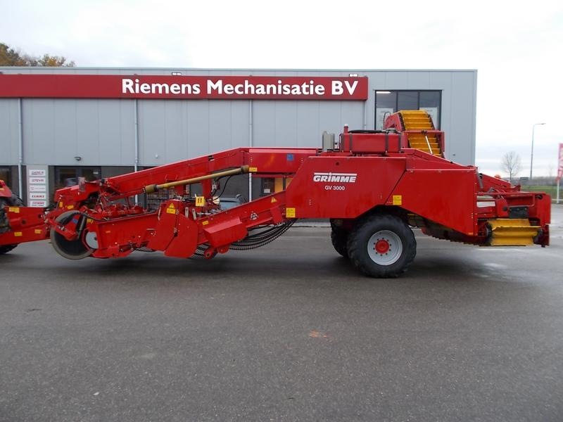 Grimme GV3000