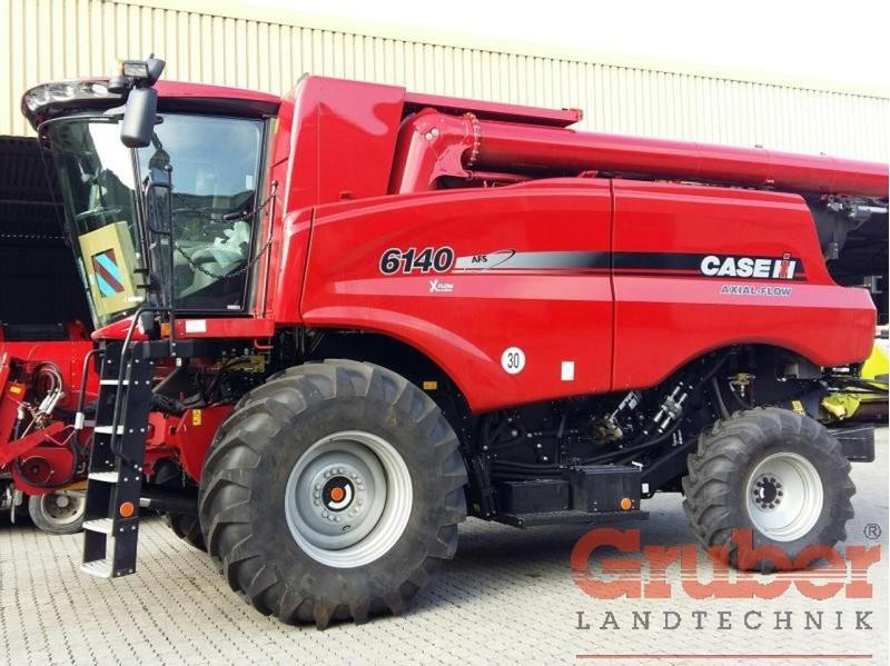Case IH Axial Flow 6140 XF