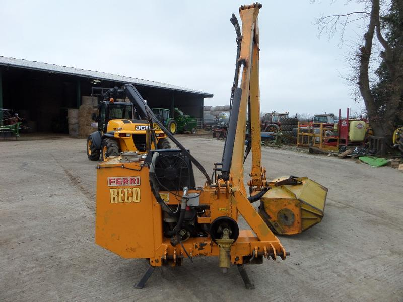 Reco FERRI HEDGE CUTTER