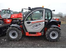 Manitou MLT 630-105 CLASSIC (DEMO)