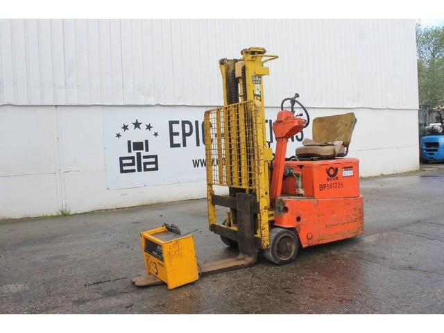 Steinbock EFG1P/290 Heftruck *DEFECT*