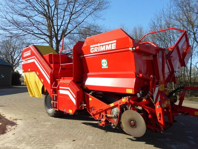 Grimme NB 75-55