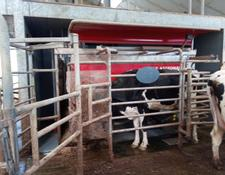 Lely A4 Manager 2x 2014