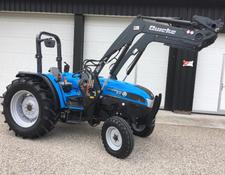 Landini Techno Farm 80