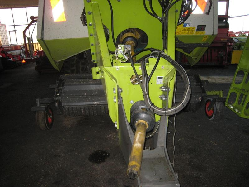 Claas Quadrant 2200 RC Advantage