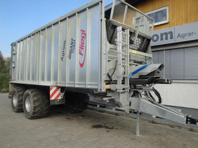 Fliegl ASW281 FOX